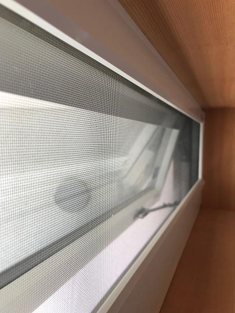 APW330の高所用窓