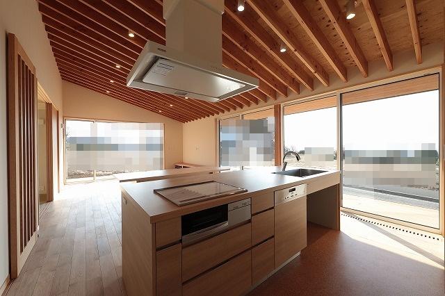 キッチンハウスのエバルト