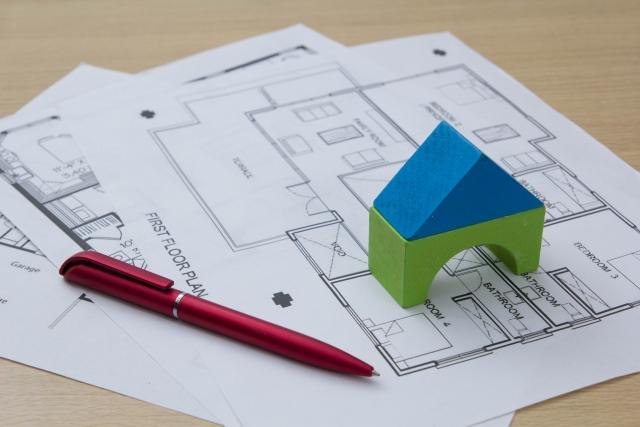 新築の計画